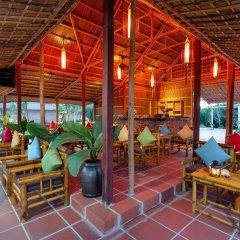 Отель Boutique Cam Thanh Resort питание фото 2