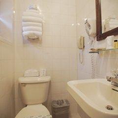 Отель 31 США, Нью-Йорк - 10 отзывов об отеле, цены и фото номеров - забронировать отель 31 онлайн ванная фото 2
