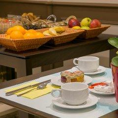 Отель Best Western Au Trocadero Франция, Париж - 1 отзыв об отеле, цены и фото номеров - забронировать отель Best Western Au Trocadero онлайн питание