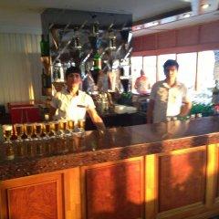 Rubi Hotel Турция, Аланья - отзывы, цены и фото номеров - забронировать отель Rubi Hotel онлайн гостиничный бар