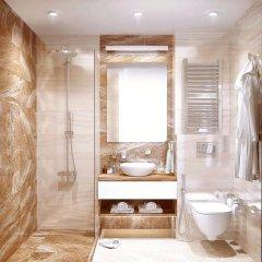 V Hotel Tverskaya ванная