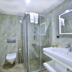 Monaco Hotel ванная фото 2