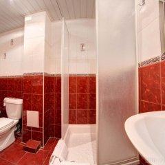Отель Голосеевский Киев ванная фото 2