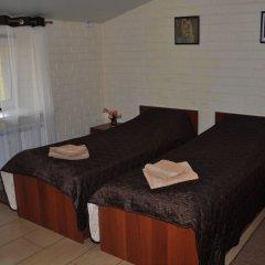 Мини-Отель 4 Комнаты Ярославль комната для гостей фото 3