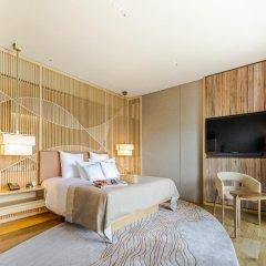 Отель ANA InterContinental Beppu Resort & Spa Япония, Беппу - отзывы, цены и фото номеров - забронировать отель ANA InterContinental Beppu Resort & Spa онлайн