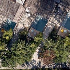 Отель Ekies All Senses Resort Греция, Ситония - отзывы, цены и фото номеров - забронировать отель Ekies All Senses Resort онлайн фото 6