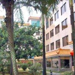 Yue Hai Hotel фото 5
