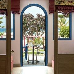 Отель Mitsis Rinela Beach Resort & Spa - All Inclusive интерьер отеля фото 3