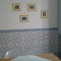 Отель B&B Il Glicine Порто Реканати сауна