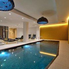 Holm Hotel & Spa Сан Джулианс фото 14