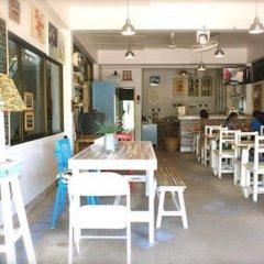 Отель K Guesthouse Таиланд, Краби - отзывы, цены и фото номеров - забронировать отель K Guesthouse онлайн питание