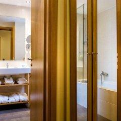 Athens Gate Hotel ванная