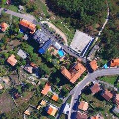 Hotel y Apartamentos Bosque Mar спортивное сооружение