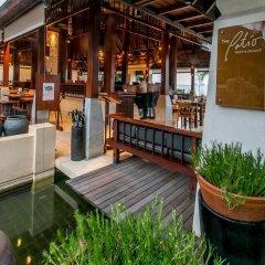 Отель Pavilion Samui Villas & Resort гостиничный бар