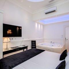 Hotel dei Quiriti Suite комната для гостей фото 5