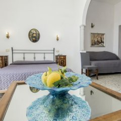 Отель Fontana Италия, Амальфи - 1 отзыв об отеле, цены и фото номеров - забронировать отель Fontana онлайн в номере фото 2