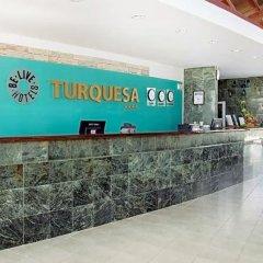 Отель Be Live Experience Turquesa интерьер отеля фото 2