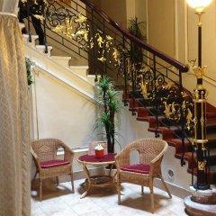 Отель Kucera Чехия, Карловы Вары - 6 отзывов об отеле, цены и фото номеров - забронировать отель Kucera онлайн интерьер отеля