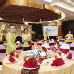 Отель TONKIN Ханой помещение для мероприятий фото 2