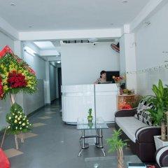 Отель Shina Hotel Вьетнам, Нячанг - отзывы, цены и фото номеров - забронировать отель Shina Hotel онлайн интерьер отеля фото 3