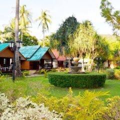 Отель Sayang Beach Resort Ланта фото 15