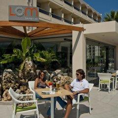 Island Resorts Marisol Hotel питание фото 2