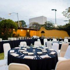 Отель Misión Guadalajara Carlton Мексика, Гвадалахара - отзывы, цены и фото номеров - забронировать отель Misión Guadalajara Carlton онлайн помещение для мероприятий фото 2