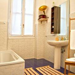 Отель INNperfect Suite ванная