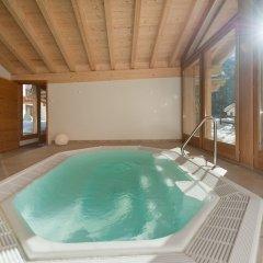 Отель Hemizeus Швейцария, Церматт - отзывы, цены и фото номеров - забронировать отель Hemizeus онлайн бассейн фото 2