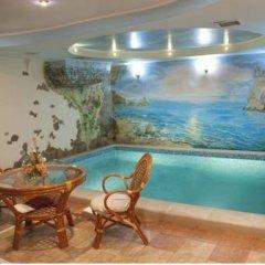 Гостиница Доминик бассейн