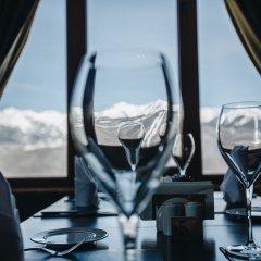 Отель Rixos Krasnaya Polyana Sochi Красная Поляна гостиничный бар