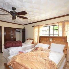 Отель Dukes Hideaway, Silver Sands 6BR комната для гостей фото 4