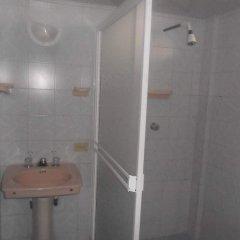 Отель Sheylla's Place Колумбия, Сан-Андрес - отзывы, цены и фото номеров - забронировать отель Sheylla's Place онлайн ванная