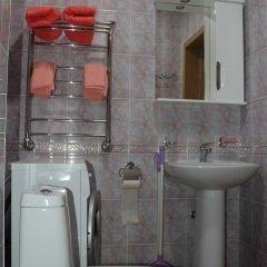 Отель Aparthotel Chetyre sezona Сочи ванная фото 2