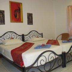 Отель Lanta Island Resort комната для гостей