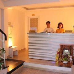 Legend Saigon Hotel интерьер отеля фото 3