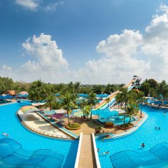 Отель Viva Residence Таиланд, Бангкок - отзывы, цены и фото номеров - забронировать отель Viva Residence онлайн бассейн фото 2