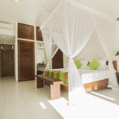 Отель Rockside Beach Resort комната для гостей