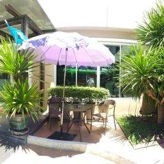 Отель April Suites Pattaya Паттайя