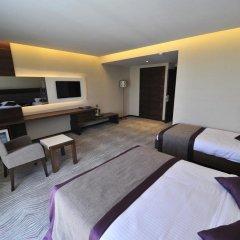 Grand Cenas Hotel Турция, Агри - отзывы, цены и фото номеров - забронировать отель Grand Cenas Hotel онлайн комната для гостей фото 2
