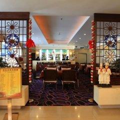 Hedong Hotel Шэньчжэнь гостиничный бар