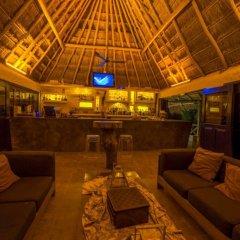 Отель Las Nubes de Holbox интерьер отеля фото 2