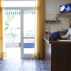 Hotel Mara интерьер отеля фото 2