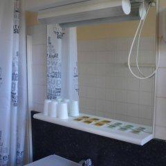 Отель Queen Mary Брюссель ванная