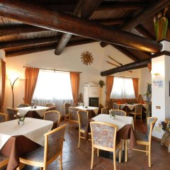 Отель La Roche Италия, Аоста - отзывы, цены и фото номеров - забронировать отель La Roche онлайн питание
