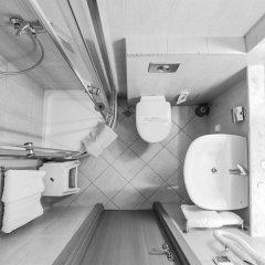 Отель Jordan Guest Rooms Краков ванная фото 2