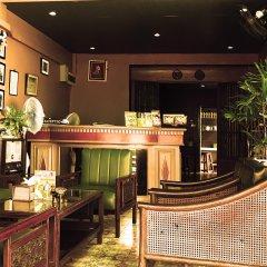 Отель Blue Chang House Бангкок интерьер отеля