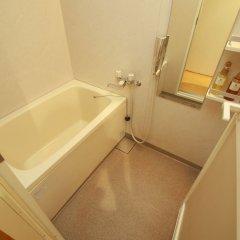 Fukuoka Sunpalace Hotel And Hall Порт Хаката ванная