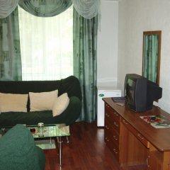 Парк Отель Городок комната для гостей