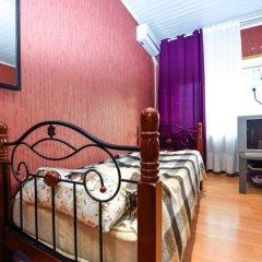 Гостиница Меблированные комнаты 1 Арбат на Новинском комната для гостей фото 3